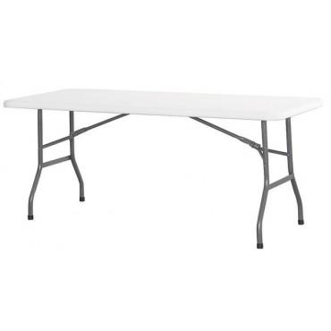 Stół cateringowy 1800x740x(H)740