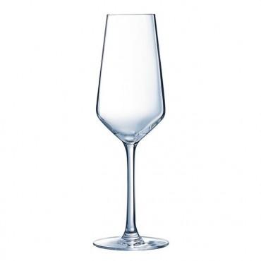 LINIA VINA JULIETTE  - Kieliszek do szampana 230ml [kpl.]