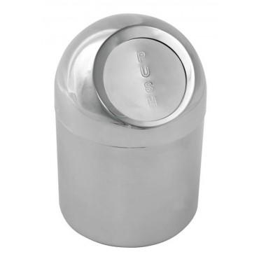 Śmietniczka stołowa - śr.120 mm