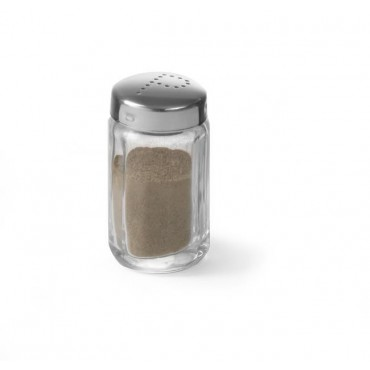 Pieprzniczka i solniczka solniczka