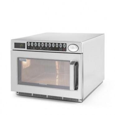 Kuchenka mikrofalowa Samsung - 26 l i 30 programów podgrzewanie 1450 W