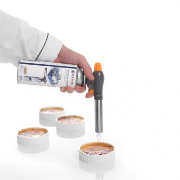 Palnik szefa kuchni zestaw: palnik i wkład