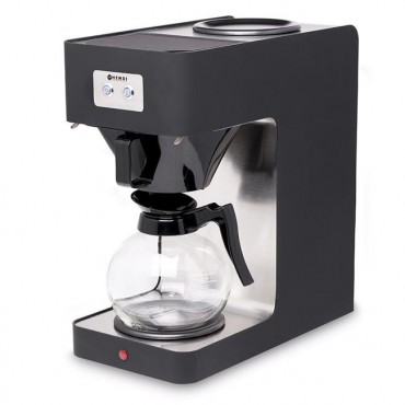 Zaparzacz przelewowy do kawy