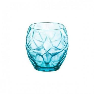 Szklanka Cool Blue niska 400 ml