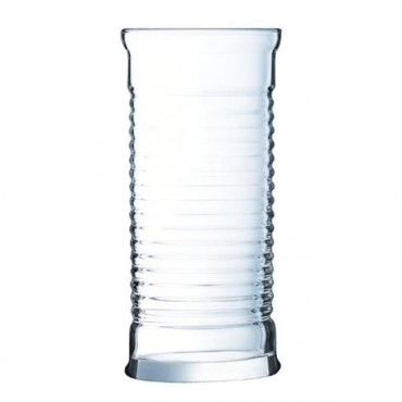 LINIA BE BOP - Szklanka wysoka 350ml [kpl.]