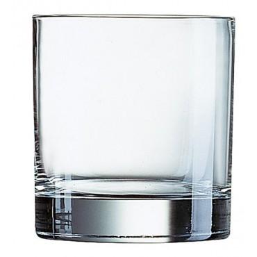 Szklanka niska ISLANDE 380ml [kpl 6 szt.]