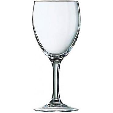 Kieliszek do wina PRINCESA 230ml [kpl 6 szt.]