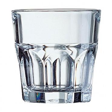 Szklanka Granity Niska 270ml [kpl 6 szt.]