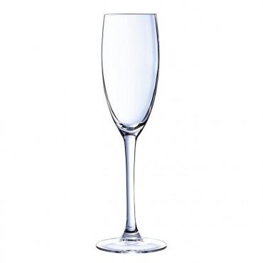 LINIA CABERNET - Kieliszek do szampana 160ml  [kpl.]