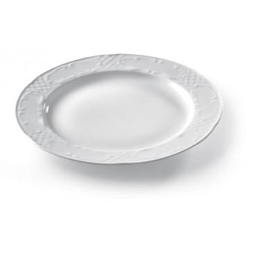 Talerz płytki Porcelana Flora 787038