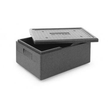 Pojemnik termoizolacyjny GN1/1 600x400x283 40L