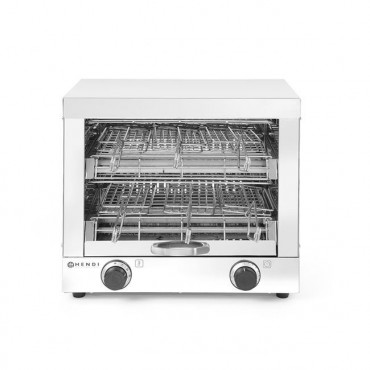 Toster kanapkowy z 6 klamrami Klamra na tosty