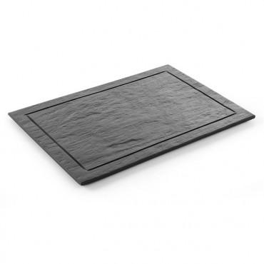 Płyta łupkowa - taca śr.400