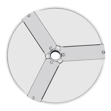 Tarcza do plastrów 8 mm (1 nóż na tarczy)