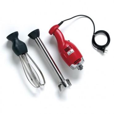 Mikser ręczny TR/BM z dodatkową rózgą i wymiennym ramieniem miksującym  TR/BM 350