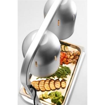 Lampa do podgrzewania potraw