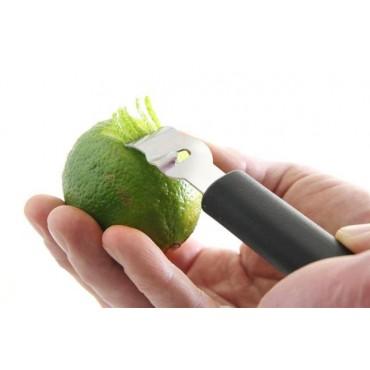 Nóż dekoracyjny do cytrusów