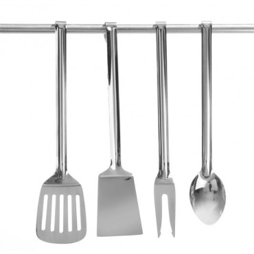 Szpatuła cedzakowa KITCHEN LINE 340 mm