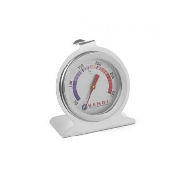 Termometr uniwersalny do pieców i piekarników