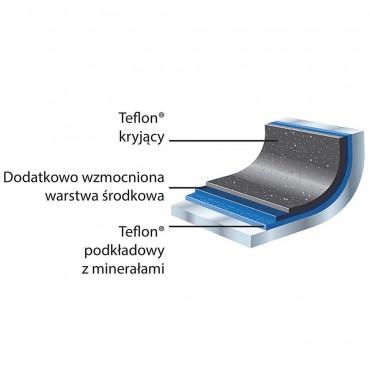 Patelnia nieprzywierająca, Platinum, ø 280 mm