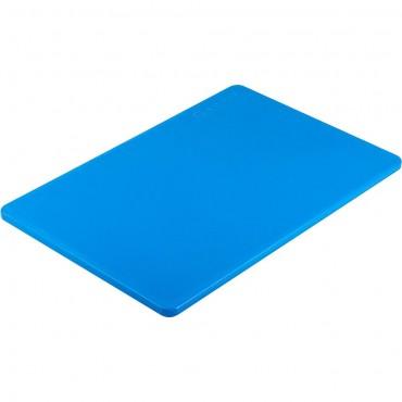Deska do krojenia HACCP, 450x300 mm niebieska