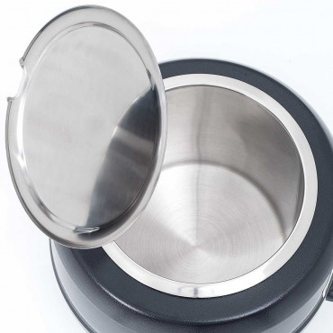 Kociołek elektryczny do zupy, V 10 l