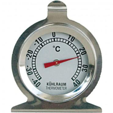 Termometr tarczowy, zakres od -40°C do +40°C
