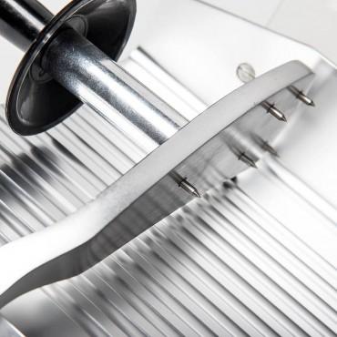 Krajalnica do wędlin i serów z powłoką nieprzywierającą, nóż Ø 250 mm