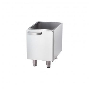 Kuchnia indukcyjna, 2-polowa, P 7 kW