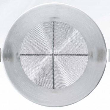 Sito stożkowe, chińskie z siatką, ø 200 mm
