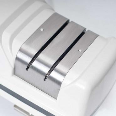 Ostrzałka elektryczna, diamentowa do noży