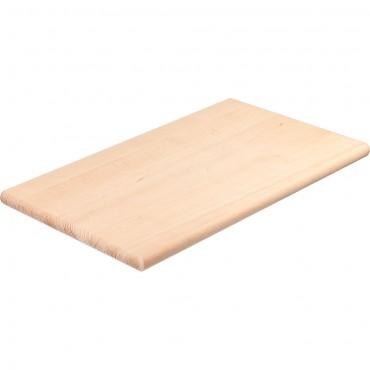 Deska drewniana gładka, 500x300 mm