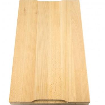 Deska drewniana, 500x350x40 mm