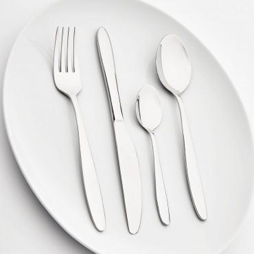 Widelec stołowy, Seguria, L 193 mm