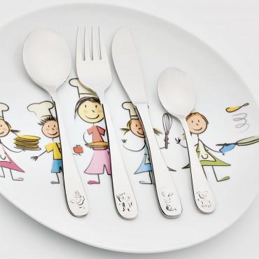 Nóż stołowy, Kids, L 182 mm