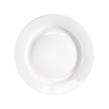 Talerz płytki, Isabell, Ø 250 mm