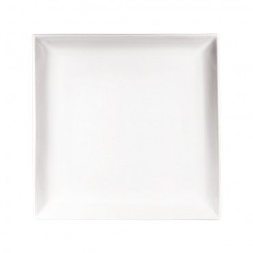 Talerz płytki, Isabell, 235x235x25 mm