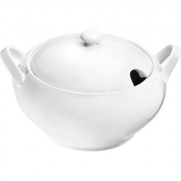 Waza na zupę z pokrywą, Isabell, V 3.5 l