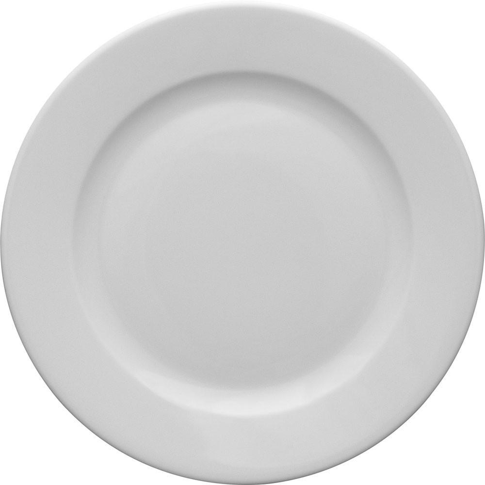 Talerz płytki, Kaszub, Ø 210 mm