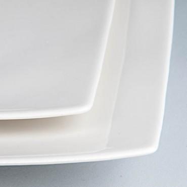 Talerz płytki 210x210 mm Liguria F