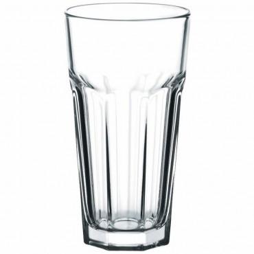 Szklanka wysoka 360 ml Casablanca