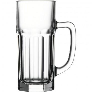 Kufel do piwa, Casablanca, V 375 ml