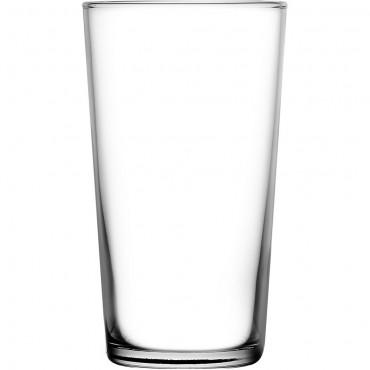Szklanka do piwa, shaker, V 570 ml