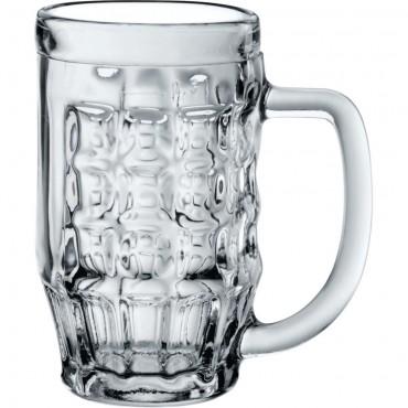 Kufel do piwa, V 370 ml