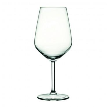 Kieliszek do wina czerwonego 490ml Allegra