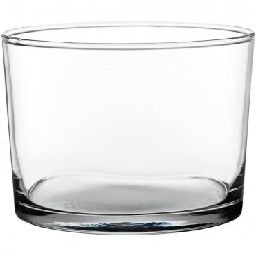 Szklanka niska, finger food, Bistro, V 220 ml