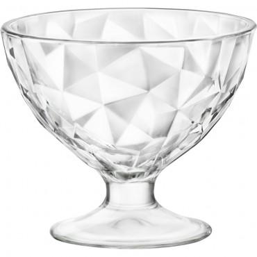 Pucharek do lodów i deserów, V 220 ml