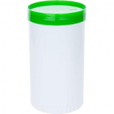 Dyspenser barmański 1 l zielony