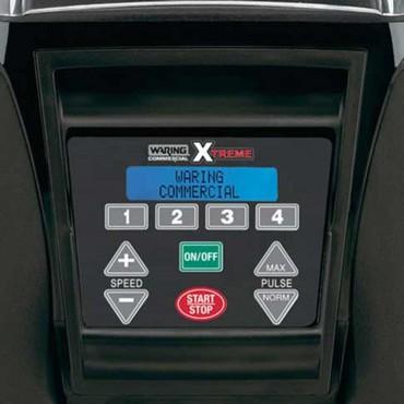 Blender profesjonalny XTREME z osłoną wyciszającą i programatorem