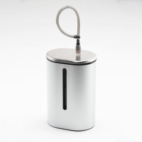 Ekspres automatyczny do kawy z wysuwanymi szufladami